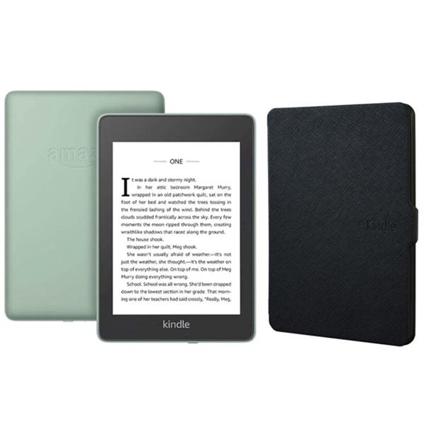 "Amazon Kindle Paperwhite 6"" 32GB zöld E-book olvasó - 1"