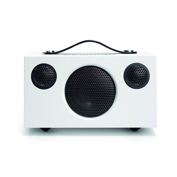 Audio Pro Addon T3 fehér Bluetooth hangszóró - 1