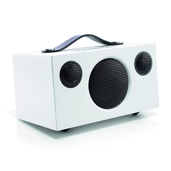 Audio Pro Addon T3 fehér Bluetooth hangszóró - 2