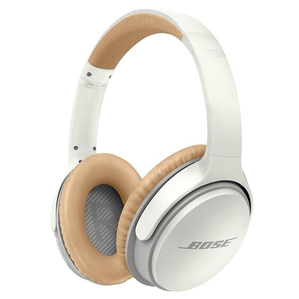 Bose SoundLink AE II Bluetooth fehér mikrofonos fejhallgató a PlayIT Store-nál most bruttó 15.999 Ft.