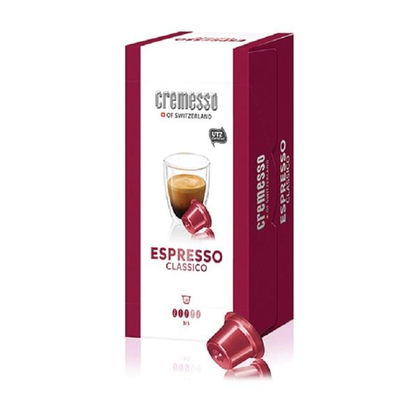 CREMESSO Espresso kávékapszula 16db (96g) - 4