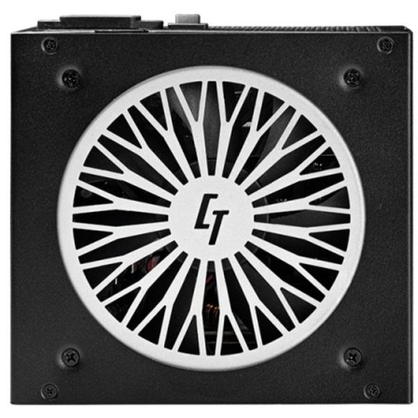 Chieftec GPX-750FC Chieftronic 650W 12 cm ventilátorral dobozos tápegység - 2