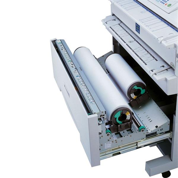Papyrus DigitalPrint PPC 29,7cmx175fm 75g matt plotterpapír - 1