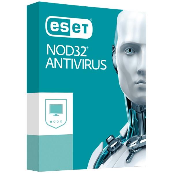 ESET NOD32 Antivírus HUN 1 Felhasználó 1 év dobozos vírusirtó szoftver a PlayIT Store-nál most bruttó 15.999 Ft.