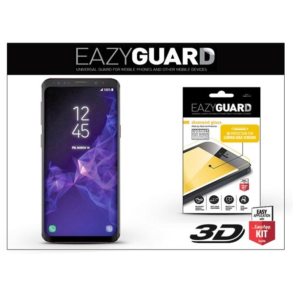 EazyGuard LA-1295 Galaxy S9+ 3D üveg kijelzővédő fólia a PlayIT Store-nál most bruttó 15.999 Ft.