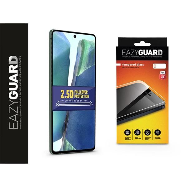 EazyGuard LA-1727 Galaxy Note 20 2.5D üveg kijelzővédő fólia - 1