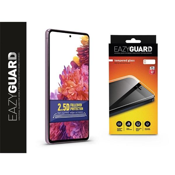 EazyGuard LA-1752 Galaxy S20 FE 2.5D üveg kijelzővédő fólia - 1