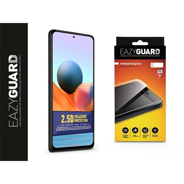 EazyGuard LA-1854 Xiaomi Redmi Note 10/10 Pro Max 2.5D gyémántüveg kijelzővédő fólia - 1
