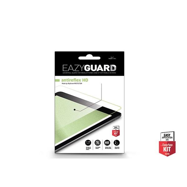 """EazyGuard LA-528 7-8"""" univerzális vágható Antireflex HD kijelzővédő fólia a PlayIT Store-nál most bruttó 15.999 Ft."""