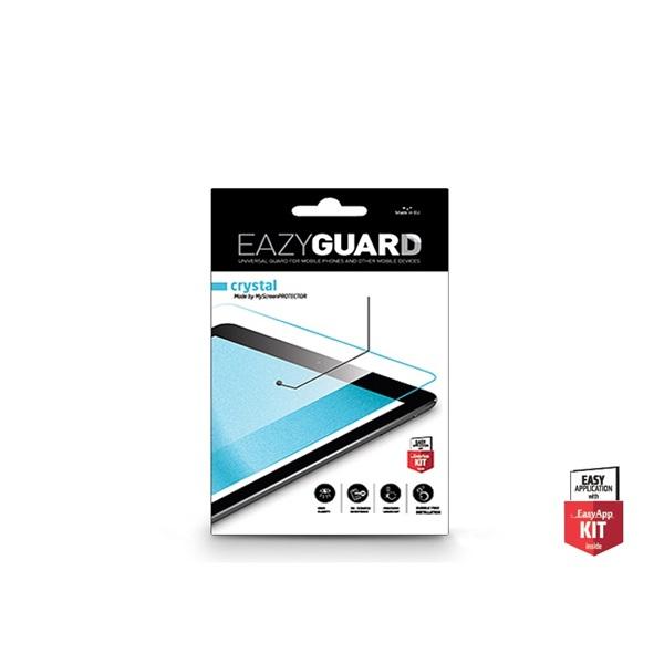 """EazyGuard LA-494 7-8"""" univerzális vágható Crystal kijelzővédő fólia a PlayIT Store-nál most bruttó 15.999 Ft."""