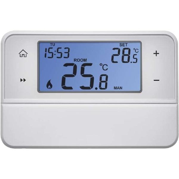 Emos P5606OT OpenTherm programozható elektronikus termosztát - 1