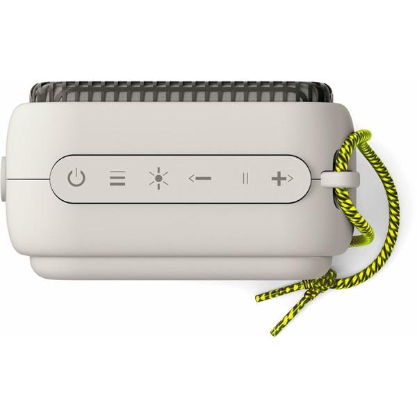 Energy Sistem EN 446728 Beat Box 2+ Lightcube Granite Bluetooth gránit hangszóró - 2