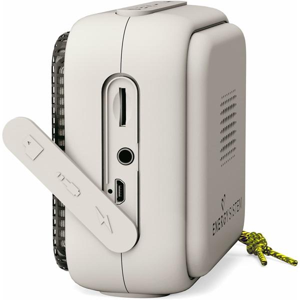 Energy Sistem EN 446728 Beat Box 2+ Lightcube Granite Bluetooth gránit hangszóró - 3