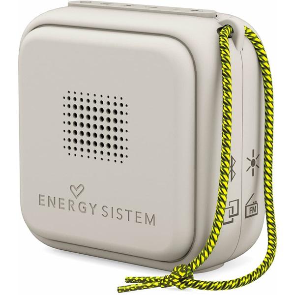 Energy Sistem EN 446728 Beat Box 2+ Lightcube Granite Bluetooth gránit hangszóró - 4
