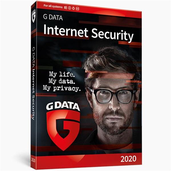 G Data Internet Security HUN  1 Felhasználó 1 év dobozos vírusirtó szoftver a PlayIT Store-nál most bruttó 15.999 Ft.
