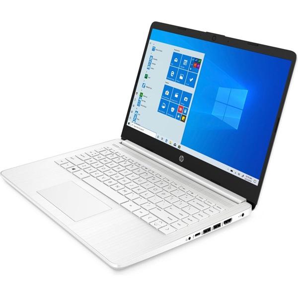 "HP 14s-dq2014nh laptop (14""FHD Intel Core i3-1125G4/Int. VGA/8GB RAM/256GB/Win10) - fehér - 2"