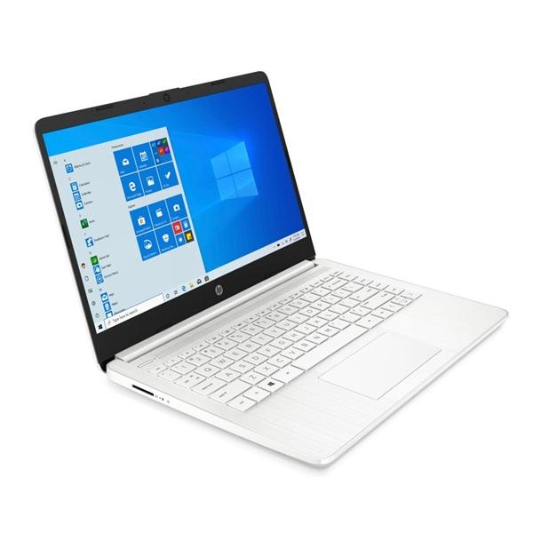 "HP 14s-dq2014nh laptop (14""FHD Intel Core i3-1125G4/Int. VGA/8GB RAM/256GB/Win10) - fehér - 3"