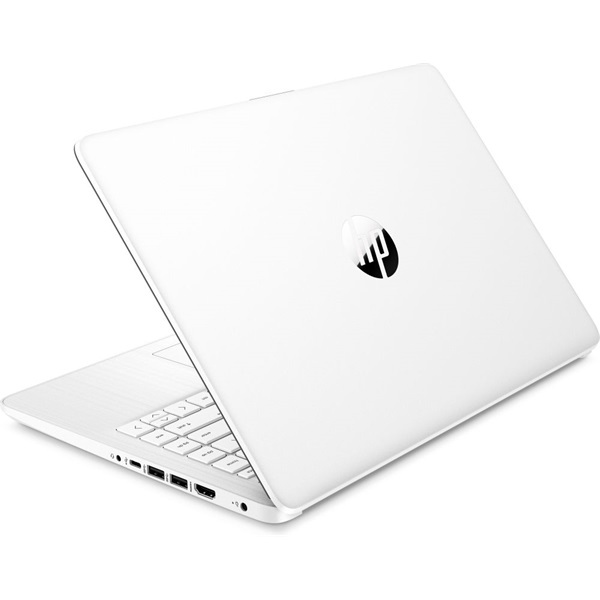"HP 14s-dq2014nh laptop (14""FHD Intel Core i3-1125G4/Int. VGA/8GB RAM/256GB/Win10) - fehér - 6"