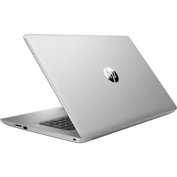 "HP 470 G7 laptop (17,3""FHD Intel Core i7-10510U/Int. VGA/8GB RAM/256GB/DOS) - ezüst - 4"