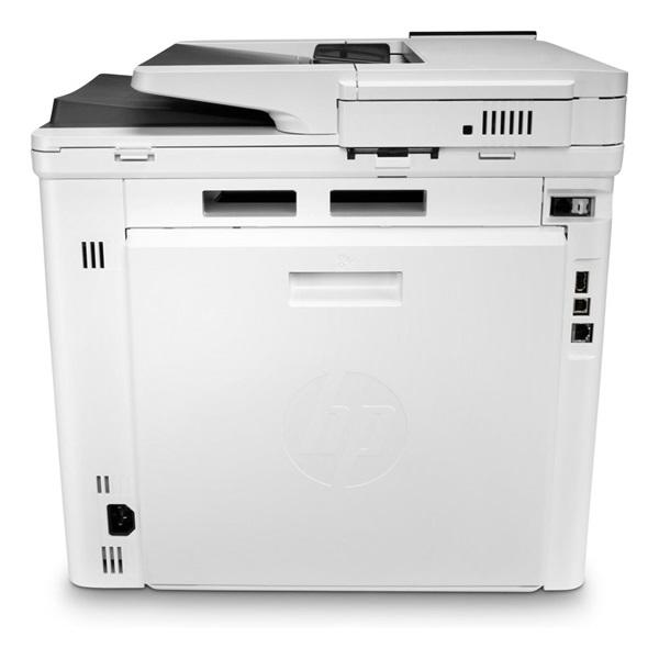 HP Color LaserJet Enterprise M480f színes multifunkciós nyomtató - 5