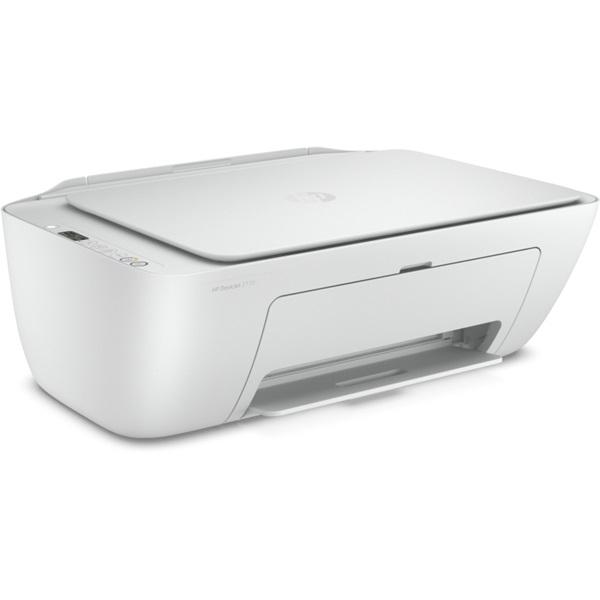 HP DeskJet 2710E tintasugaras multifunkciós Instant Ink ready nyomtató - 4
