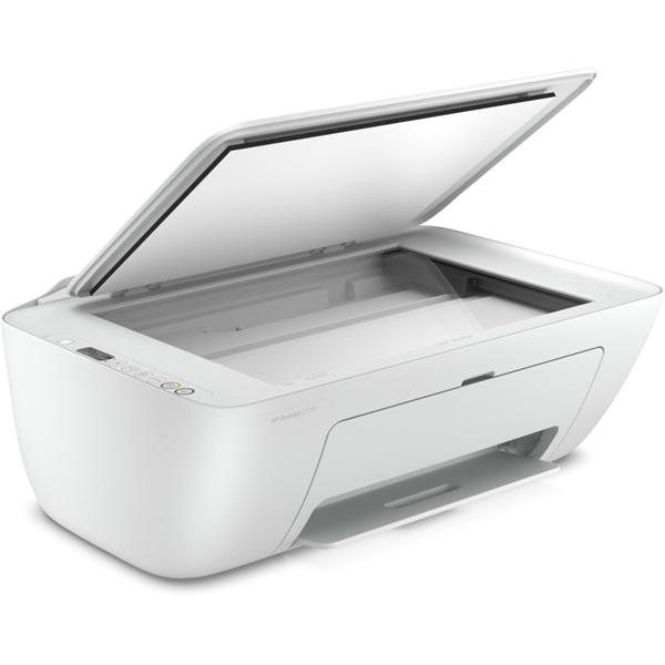 HP DeskJet 2710E tintasugaras multifunkciós Instant Ink ready nyomtató - 5