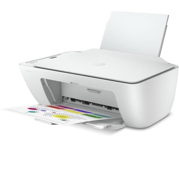 HP DeskJet 2710E tintasugaras multifunkciós Instant Ink ready nyomtató - 2