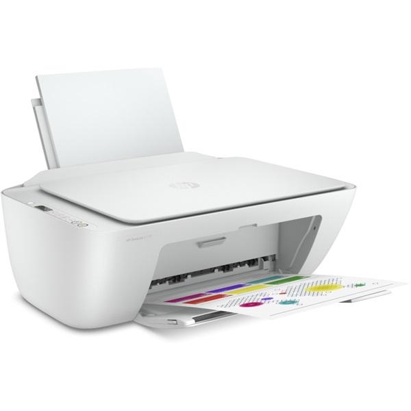 HP DeskJet 2710E tintasugaras multifunkciós Instant Ink ready nyomtató - 3