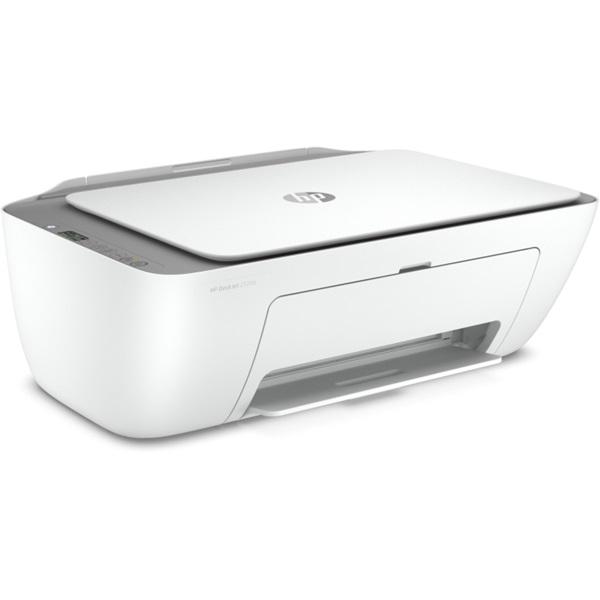 HP DeskJet 2720E tintasugaras multifunkciós Instant Ink ready nyomtató - 5