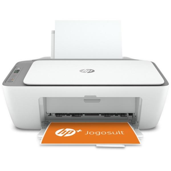 HP DeskJet 2720E tintasugaras multifunkciós Instant Ink ready nyomtató - 1