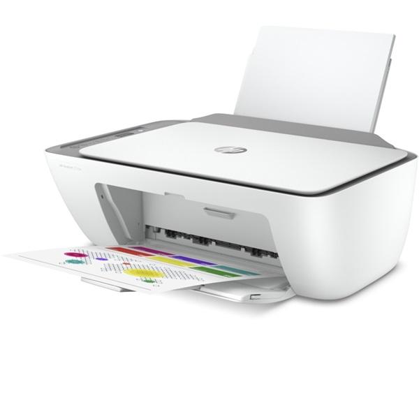 HP DeskJet 2720E tintasugaras multifunkciós Instant Ink ready nyomtató - 2