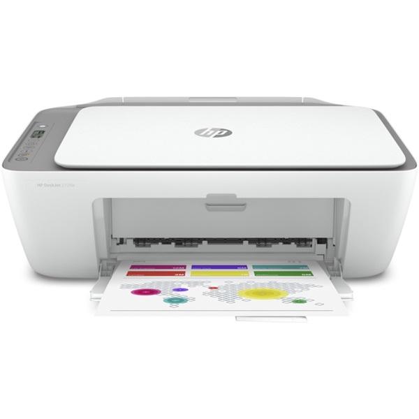 HP DeskJet 2720E tintasugaras multifunkciós Instant Ink ready nyomtató - 3