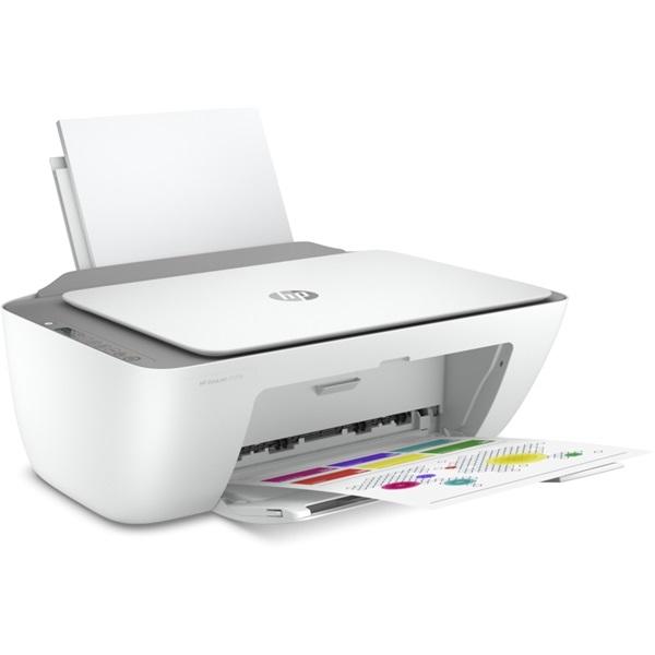 HP DeskJet 2720E tintasugaras multifunkciós Instant Ink ready nyomtató - 4