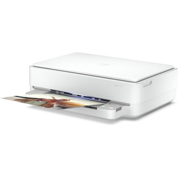 HP Envy 6020E AiO multifunkciós tintasugaras Instant Ink ready nyomtató - 2