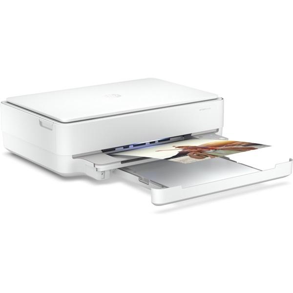 HP Envy 6020E AiO multifunkciós tintasugaras Instant Ink ready nyomtató - 3