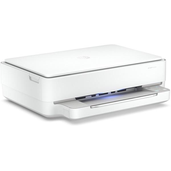 HP Envy 6020E AiO multifunkciós tintasugaras Instant Ink ready nyomtató - 4