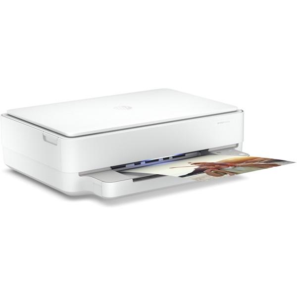 HP Envy 6020E AiO multifunkciós tintasugaras Instant Ink ready nyomtató - 5