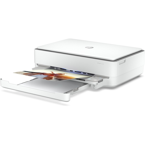HP Envy 6020E AiO multifunkciós tintasugaras Instant Ink ready nyomtató - 8