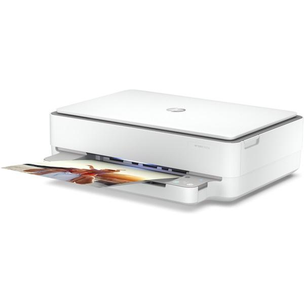 HP Envy 6020E AiO multifunkciós tintasugaras Instant Ink ready nyomtató - 9