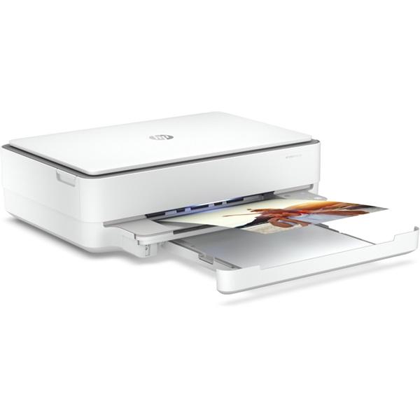 HP Envy 6020E AiO multifunkciós tintasugaras Instant Ink ready nyomtató - 10