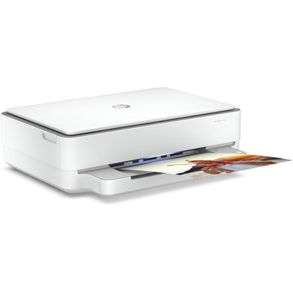 HP Envy 6020E AiO multifunkciós tintasugaras Instant Ink ready nyomtató - 12