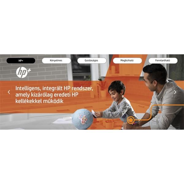 HP Envy 6020E AiO multifunkciós tintasugaras Instant Ink ready nyomtató - 20