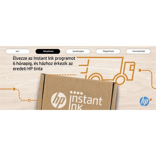 HP Envy 6020E AiO multifunkciós tintasugaras Instant Ink ready nyomtató - 21