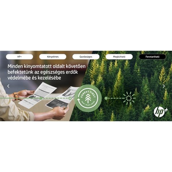 HP Envy 6020E AiO multifunkciós tintasugaras Instant Ink ready nyomtató - 24