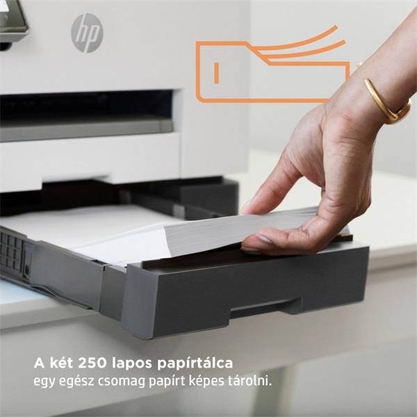HP OfficeJet Pro 9022E All-in-One multifunkciós tintasugaras Instant Ink ready nyomtató - 21
