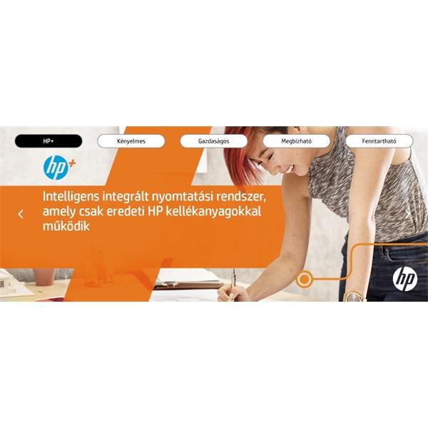 HP OfficeJet Pro 9022E All-in-One multifunkciós tintasugaras Instant Ink ready nyomtató - 22