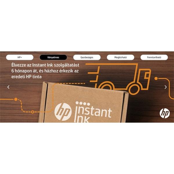 HP OfficeJet Pro 9022E All-in-One multifunkciós tintasugaras Instant Ink ready nyomtató - 23