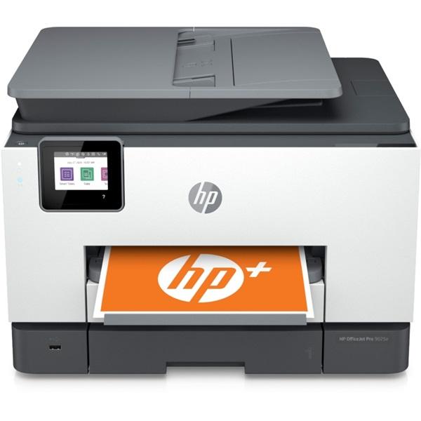 HP OfficeJet Pro 9022E All-in-One multifunkciós tintasugaras Instant Ink ready nyomtató - 1