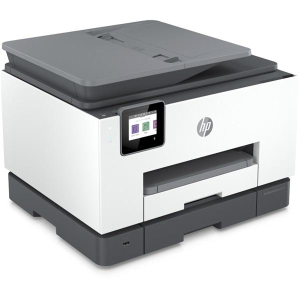 HP OfficeJet Pro 9022E All-in-One multifunkciós tintasugaras Instant Ink ready nyomtató - 5