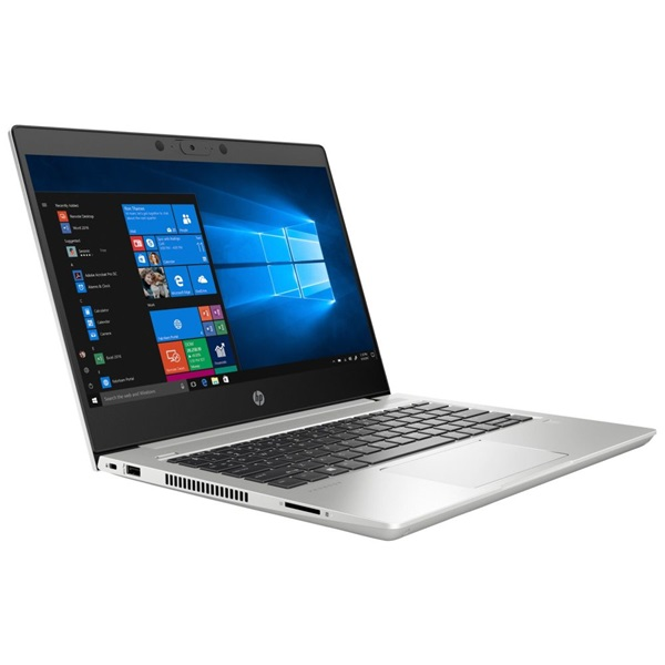 "HP ProBook 430 G7 9TV33EA 13,3"" FHD/Intel Core i3-10110U/4GB/256GB/Int. VGA/ezüst laptop"